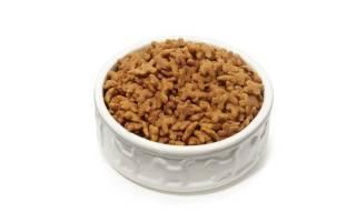 Пробаланс (Probalance) для кошек: состав корма, виды в таблицах