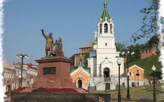 Зоомагазины Нижний Новгород