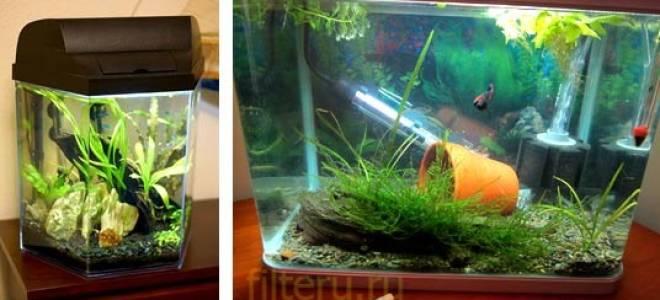 Внутренний фильтр Laguna KF для небольшого аквариума