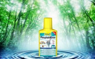 Tetra PhosphateMinus — Тетра ФосфатМинус: инструкция, описание, применение