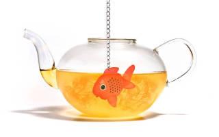 Использование чая в аквариуме. Хитрости!