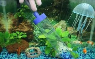 Как чистить и мыть аквариумный фильтр?
