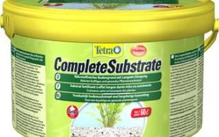 Tetra CompleteSubstrate: инструкция, отзывы