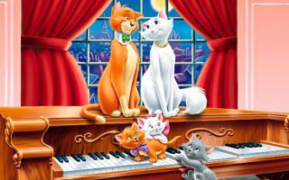Мультики про кошек: 38 лучших полно- и короткометражек, сериалов